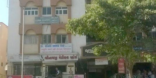 4 BHK Flat at Maninagar, Ahmadabad, Gujarat, India